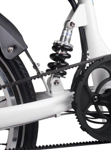 E-Bike Elektrofahrrad FLEXX 20″ kaufen  Bild 1*