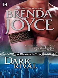 Dark Rival (The Masters of Time Book 2)