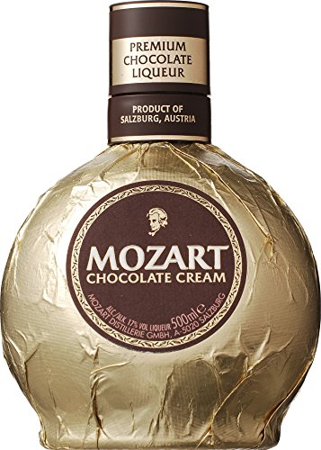 Mozart Chocolate Cream Schokolade (1 x 0.5 l)