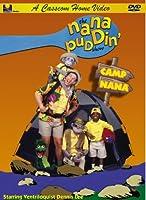 Nana Puddin' Camp Nana [DVD]