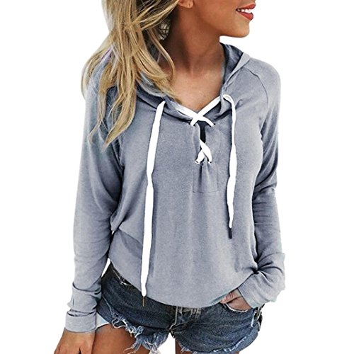 Women Sweatshirt Coat Plaid Print Hooded High Neck Tops Zipper Pocket Long Sleeve Outerwear URIBAKE