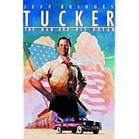 Tucker: The Man and His Dream (Digital HD Movie)