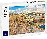 Lais Puzzle Cartagena en España 1000 Piezas