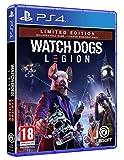Zoom IMG-1 watch dogs legion limited esclusiva