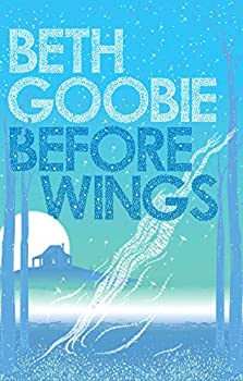 Paperback Before Wings Book