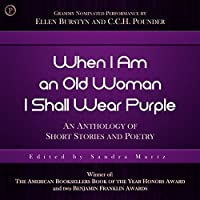 When I Am an Old Woman I Shall Wear Purple's image
