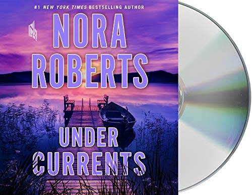 Under Currents  By  cover art