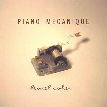 Piano Mecanique