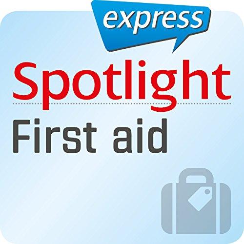 Spotlight express - Reisen: Wortschatz-Training Englisch - Erste Hilfe Titelbild