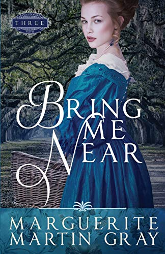 Bring Me Near (The Revolutionary Faith Series)