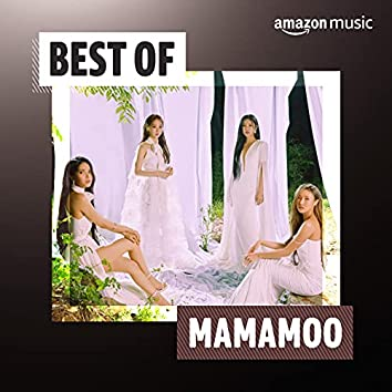 Best of MAMAMOO