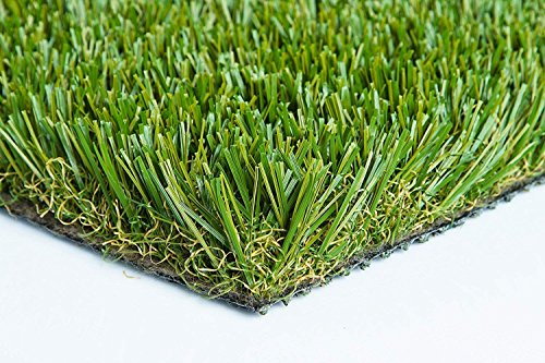 New 15' Foot Roll Artificial Grass Pet Turf Synthetic Sale! Many Sizes! (98.5 oz 15' x 40' = 600 Sq Feet)