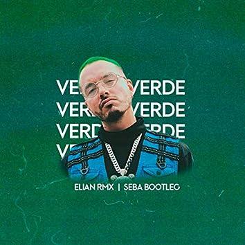 Party en la Terraza (feat. Seba Bootleg)