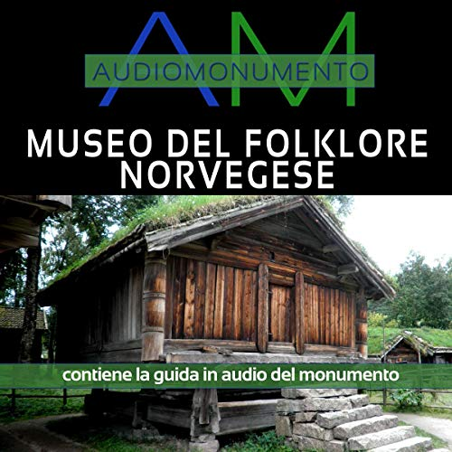 Museo del folklore norvegese cover art