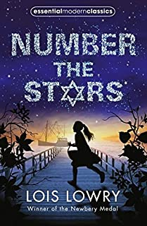 Number the Stars (Essential Modern Classics) by Lois Lowry (2011-09-01)