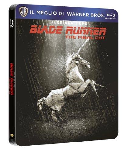 Blade Runner (Final Cut) (Limited Steelbook)