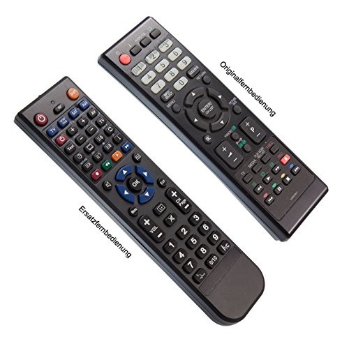 076R0TR011 Ersatz Fernbedienung passend für Orion TV TV32LB7200