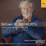 Wordsworth: Orchestral Music, Volume One