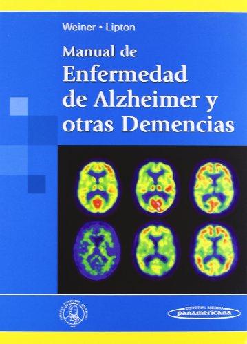 WEINER:Libro de APP sobre Enf.Alzheim