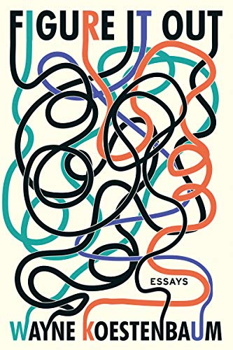 Figure It Out: Essays (English Edition)