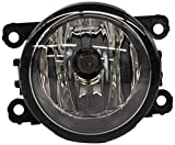 Ford Genuine 4F9Z-15200-AA Fog Lamp Assembly, Front