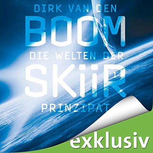 Prinzipat (Die Welten der Skiir 1) Titelbild