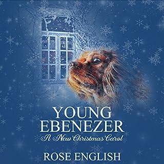 Young Ebenezer: A New Christmas Carol audiobook cover art