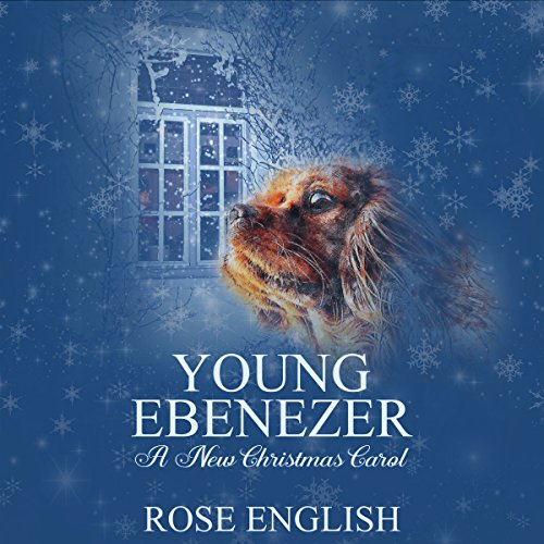 Young Ebenezer: A New Christmas Carol cover art