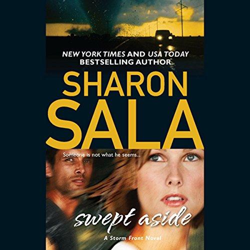 Swept Aside audiobook cover art