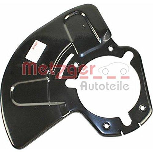 METZGER 6115050 Bremskraftverstärker