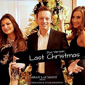Last Christmas (Duo Version)