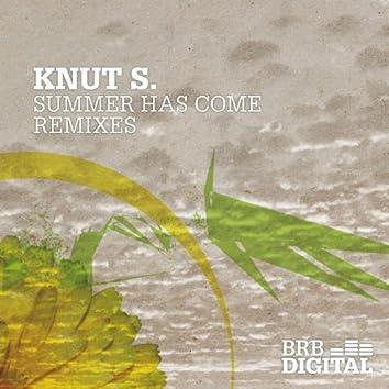 Summer Has Come (Remixes)