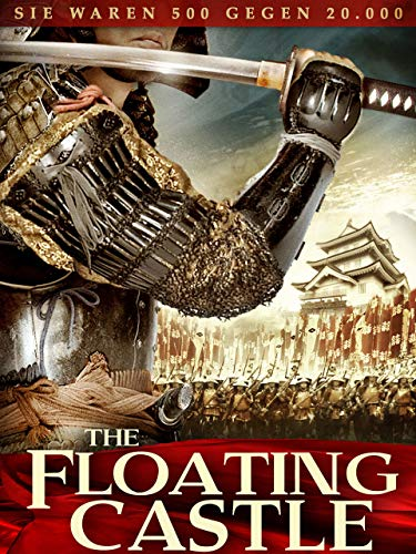 The Floating Castle - Festung der...