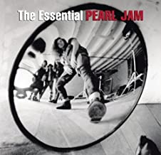 The Essential (rearviewmirror 1991-2003) by Pearl Jam (2013-05-04)