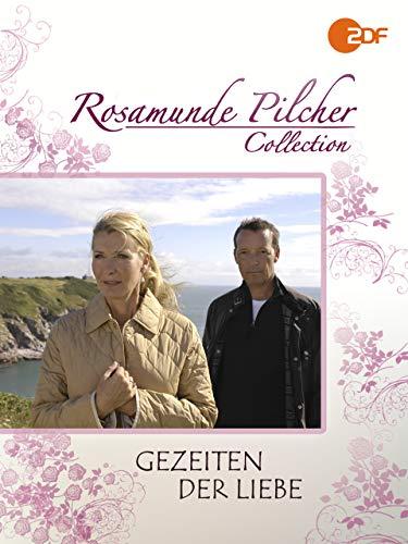 Rosamunde Pilcher: Gezeiten der Liebe