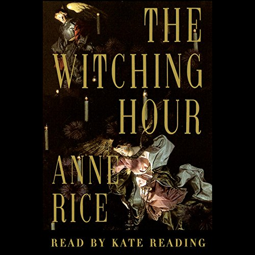 Page de couverture de The Witching Hour