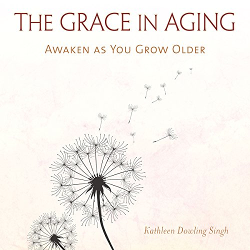 The Grace in Aging cover art