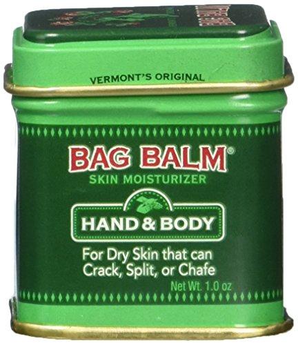 Bag Balm Lip Ointment 1 Ounce