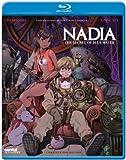 Nadia: The Secret of Blue Water [Blu-ray]