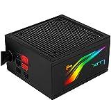 Aerocool LUX750 Alimentatore da 750w RGB con Active PFC