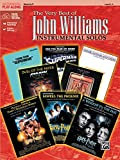 The Very Best of John Williams: Horn in F, Book & Online Audio/Software