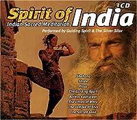 Spirit of India