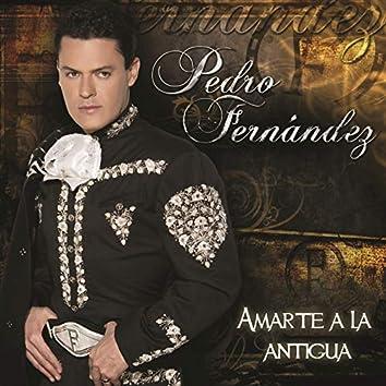 Amarte A La Antigua