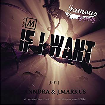 If I Want (Extended Mix)
