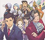 Phoenix Wright Ace Attorney Dual Destinies Game Poster...