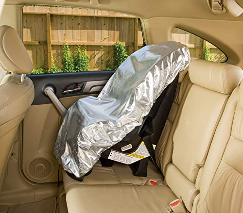 britax car seat sun cover - 4