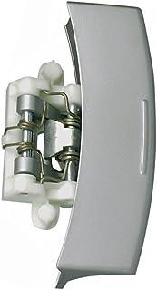 Türgriff Bullaugengriff Waschmaschine ORIGINAL Bauknecht Ignis Ikea 481249818318