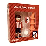 Eleven Force - Pokeeto Jugador del Atlético de Madrid, Figura de Juguete