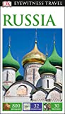 DK Eyewitness Russia (Travel Guide)