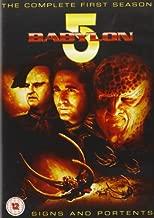 Babylon 5 by Jerry Doyle